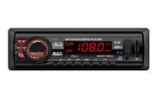 In Dash Car Audio MP3 Player BTStereo Head Unit/USB/SD/AUX/FM Input AUX