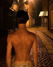 Young Sherlock Holmes Fine Art Shirtless Male Photo Print 8x10 Gay MT
