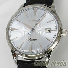 Official Seiko SARB065 Mechanical Automatic Wrisrwatch Men's From Japan EMS New