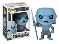 Pop! TV: Game Of Thrones - White Walker #6