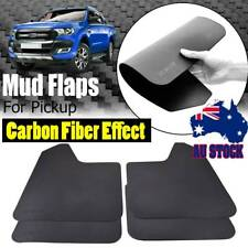 Universal Mudflaps Mud Flaps Splash Guards Front Rear Fender For Isuzu D-Max