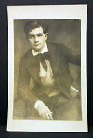 Richard Kubla Theater Oper - Foto Autogramm-AK (Lot-H-5352