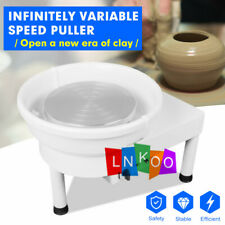 High Quality Table Top Pottery Wheel Ceramic Drawing MachineUs Stock