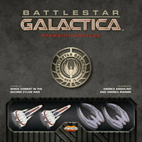 Battlestar Galactica Starship Battles: Starter Set