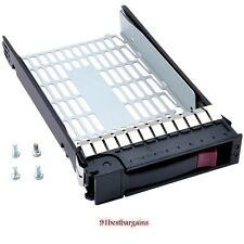 """New 3.5"""" HDD Hard Drive Tray Caddy Sled 335537 for HP MDS600 Server"""