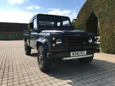 Land Rover defender td5 110 hicap (90/110/130) 4x4 off-road