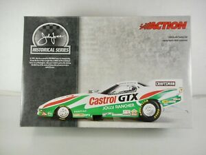 NOS 1995 John Force NHRA Firebird Funny Car 1/24 Action Limited Edition New