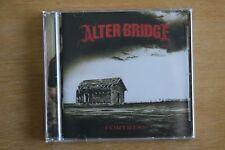 Alter Bridge – Fortress    (C501)