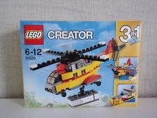 LEGO CREATOR 31029 elicottero da trasporto (3in1) - NUOVO & OVP