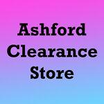 Ashford Clearance Store