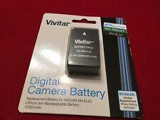 Vivitar VIV-NB-EL20 Replacement for Ni