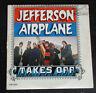 Jefferson Airplane Takes Off mono vinyl record album