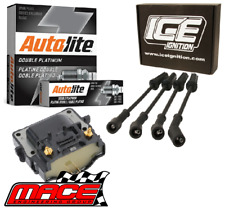 MACE IGNITION SERVICE KIT FOR TOYOTA COROLLA AE101R AE102R 4A-FE 7AFE 1.6 1.8 I4