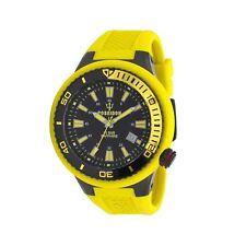 POSEIDON Armbanduhr L, Analog, Quarz, Silikon, 15Bar, Saphirglas UP00503