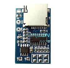 M445 GPD2856A TF Card MP3 Decoder Board 2W Amplifier Module For Arduino