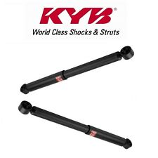 NEW GMC G1500 G2500 Pair Set of 2 Front Shock Absorbers KYB 344075