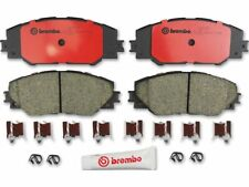 For 2006-2018 Toyota RAV4 Brake Pad Set Front Brembo 37716YS 2012 2007 2008 2009