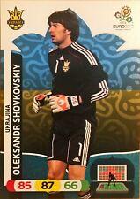 214 Oleksandr Shovkovskiy - UEFA EURO 2012 ADRENALYN XL PANINI (10)