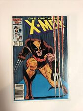 X-Men (1986) # 207 (NM) Canadian Price Variant (CPV) Wolverine By Claremont !
