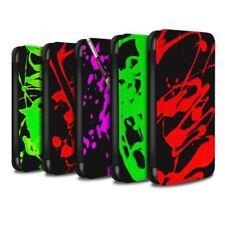 Étuis, housses et coques rouge Samsung Galaxy A3 pour téléphone mobile et assistant personnel (PDA) Samsung