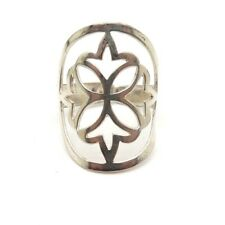 Fashion Adjustable Size Passion Cross Ring