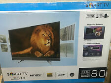"32"" LED TV FULL HD WITH INBUILT SOUNDBAR 1YEAR DEALERS WARRANTY"