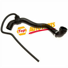Upper Radiator Hose For Mercedes W215 W220 CL55 AMG CL500 S430 S55 AMG S500 New