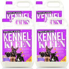 PRO-KLEEN KENNEL CLEANER 20 LITRES DEODORISER PET DOG ODOUR REMOVER NEUTRALISER