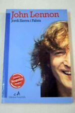 John Lennon / Sierra i Fabra, Jordi
