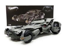 1:18 Hot Wheels - Batman vs Superman - Batmobile Elite