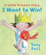 I Want to Win! (Andersen Press Picture Books)