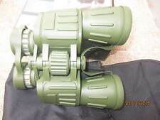 Day/Night Prism 60x50 Camo Military Style Binoculars