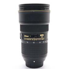 Nikon AF-S NIKKOR 24-70mm F/2.8E ED VR #124