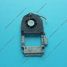 CPU Cooling fan For Dell Inpiron B120 B130 1300 Dell Latitude GC055515VH-A Fan