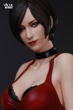 WANKU STUDIO V-001 RESIDENT EVIL ADA WONG 1/4 STATUE PRE-ORDER 25% DOWN PAYMENT
