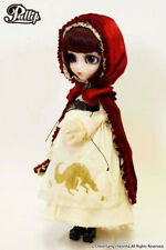 Groove INC. Pullip doll Bloody red hood P-041(red rading hood) Rare