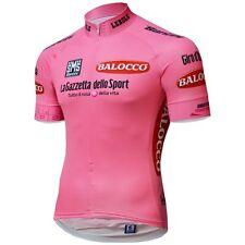 Maglia Rosa Giro d'Italia 2015 - [1] (XS)...