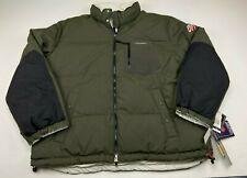 Tommy Hilfiger Down Jacket US Ski Team Reversible Coat...
