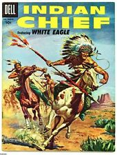 INDIAN CHIEF COMICS GOLDEN AGE COLLECTION PDF FORMAT CD