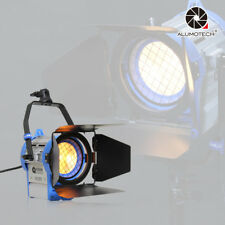 650W Fresnel Tungsten Spot Lighting +Bulb For Film Video Camera Studio As Arri