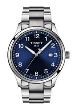 New Tissot Gent XL Classic Mens Stainless Steel Watch T1164101104700