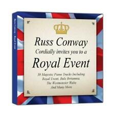 Royal Event, Russ Conway, Good CD