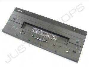Toshiba Portege Z30-A USB 3.0 Dockingstation Port Replikator (Dock Nur )