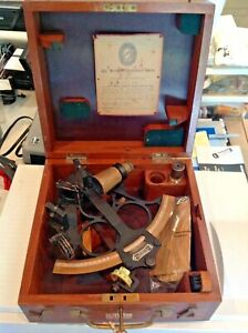 The Sextant no. S276
