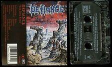 Defiance Void Terra Firma USA Cassette Tape