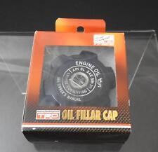Vintage TRO Racing Development Engine Oil Fillar Cap API SL SAE 5W-30 GD18