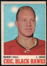 1970-71 O-Pee-Chee Hockey - Pick A Card