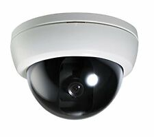 CNB D192-0S W 600 TVL Analog Indoor Mini Dome Security Camera 3 Axis Support