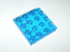LEGO® 4213: Klappe/Scharnier 4x4 in transparent blau aus 6783 5848 6175 6890