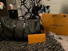 LOUIS VUITTON M56714* duffle gym LV bag pack